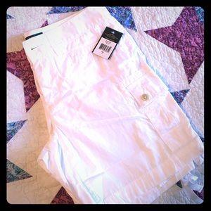NWT LRL Lauren Jeans Co Shorts