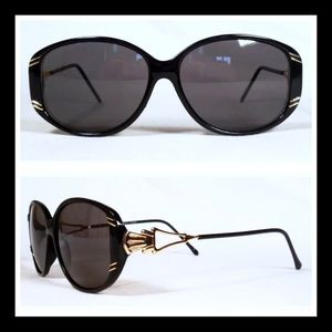 LORIS AZZARO Vintage Sunglasses, France
