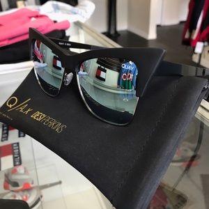 18081ad19418c Quay Australia Accessories - Quay x Desi Perkins T.Y.S.M. Sunglasses
