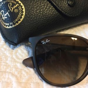 Ray-Ban Accessories - Ray ban Erika sunglasses