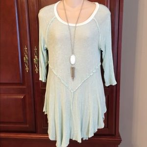 Free People intimately size medium top