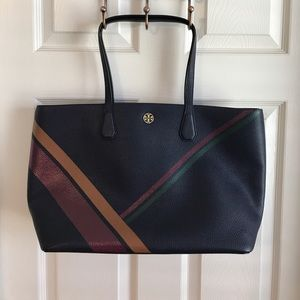 NWOT Tory Burch Perry Tote