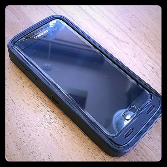 official photos 756c3 d79d3 ZeroLemon Samsung Galaxy S7 Battery Case
