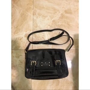 Kate Spade Patent Leather Crossbody