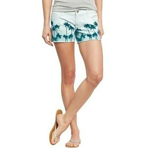 Old Navy Palm Tree Shorts