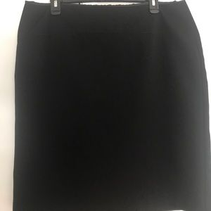 Apt 9 Black skirt
