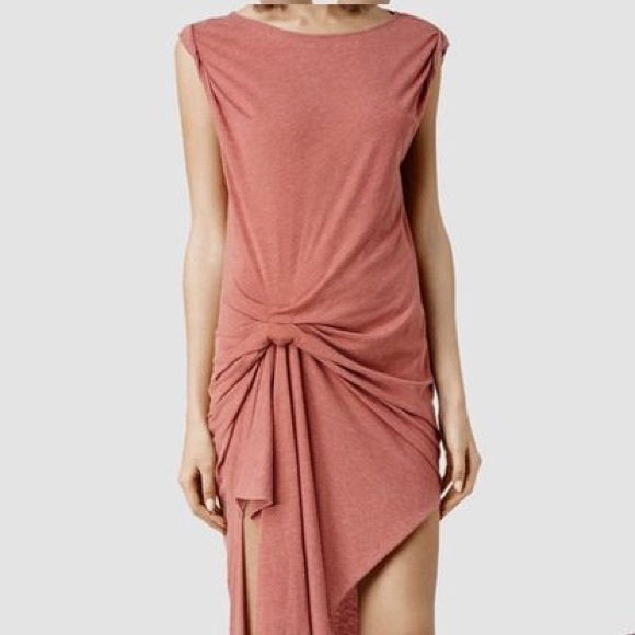 All Pink Dresses