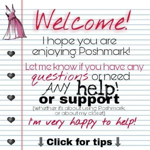 Welcome to Poshmark! - Tips to Get Started