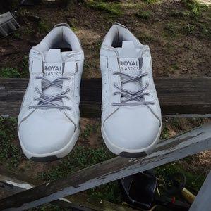 Royal Elastic Men's Shoe's size 10
