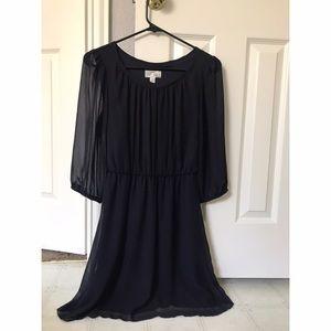 Dresses & Skirts - 👗Navy dress