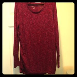 Maternity sweater, size Large..comfy!!