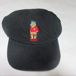 a78154c24 Polo by Ralph Lauren Accessories - Polo Ralph Lauren bear bucket hat hat  Adjustable