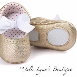 Other - Simply Precious Shoes👶👣