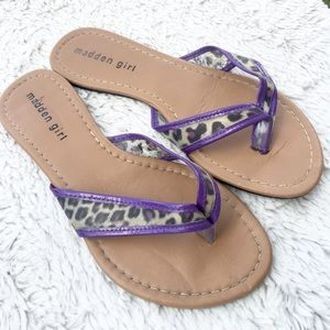 Cute Madden Girl Sandals
