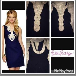 Lilly Pulitzer Janice Dress
