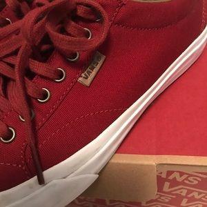 9ca7b4af51 Vans Shoes - Vans - CL Court low (unisex)