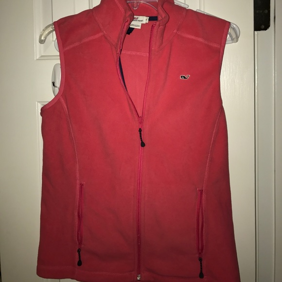 Vineyard Vines Jackets & Coats - Vineyard vines zip up