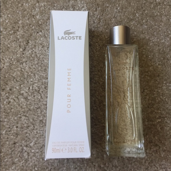 2eb735e39313f0 Sephora Other   Nwb Lacoste Pour Femme Perfume   Poshmark