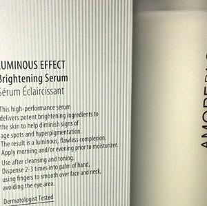Amore Pacific Makeup - Amorepacific luminous effect brightening serum