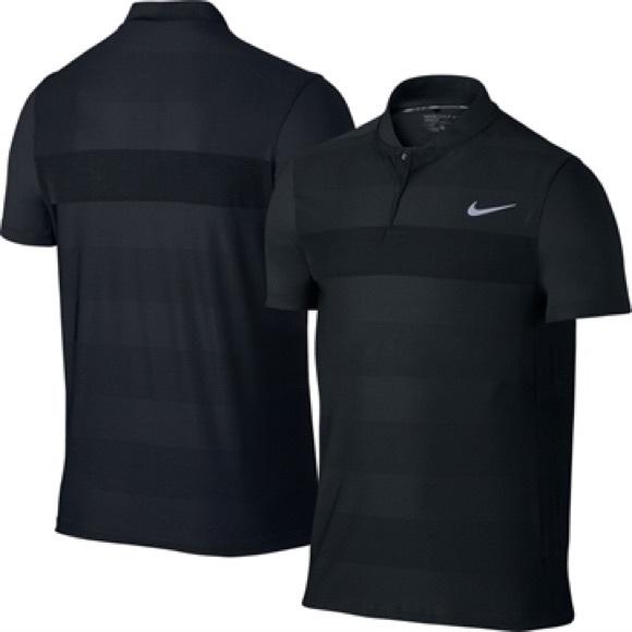 1d126626 Nike MM Fly Swing Knit Stripe Alpha Polo 802830. M_596fed13680278228500c4d7
