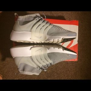 54c7b6010f9b Nike Shoes - Nike Flyknit Presto