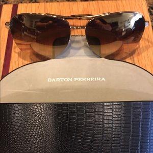 Barton Perreira