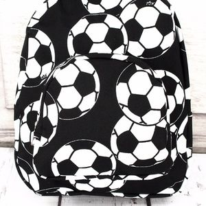 Other - Soccer Small Backpack