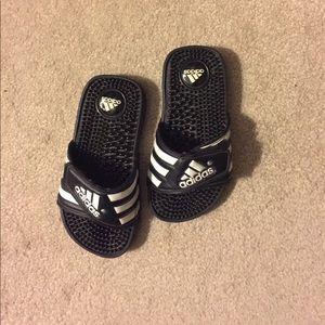 Kids Adidas Flip flops
