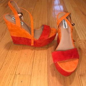 Steve Madden - Never Worn