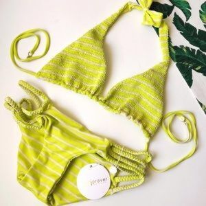 Tori Praver bikini set