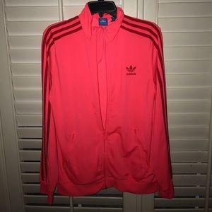 Ladies Adidas Track Jacket