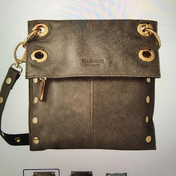 23fe4b61cd Hammitt Handbags - Hammitt Little Santa Monica Reversible Bag i