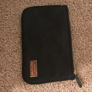 Black Robert Rodriguez mini bag
