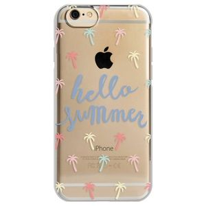 Agent 18 Hello Summer iPhone 6, 6s case