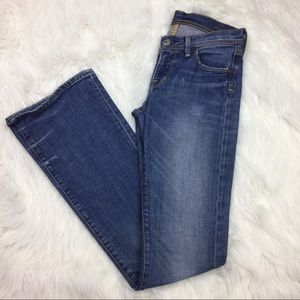 Citizens of Humanity Ingrid Stretch Flare Jeans