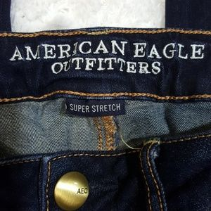 American Eagle Outfitters Jeans - NWOT Supet Stretch Skinny Jeans American Eagle