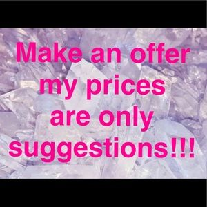 Other - ❤️offers and Bundles!!!