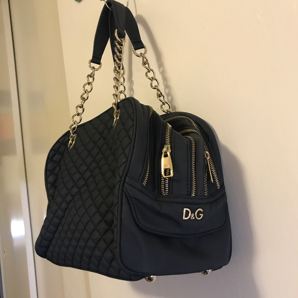 Dolce   Gabbana Handbags - Dolce   Gabbana lily glam bag 8f939e01031ab
