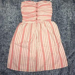 Cute little dress, size-0 from Gap.
