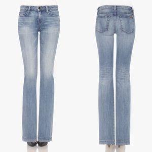 Joe's Jeans The Vixen Sassy Boot Cut Jeans