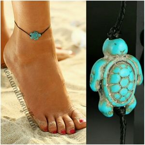 Jewelry - RESTOCKED! Simple Anklet/Ankle Bracelet
