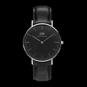 daniel wellington  36MM SHEFFIELD women watch