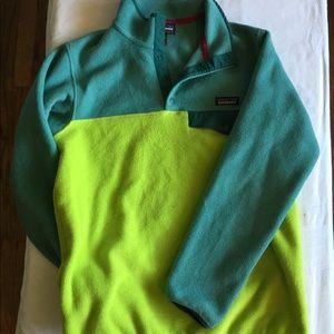 Patagonia Jackets & Coats - Patagonia Fleece (Synchilla)