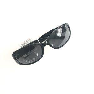 9efb43cad0 Elle Accessories - NWT ELLE Black Sunglasses