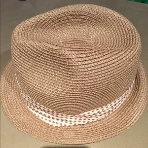 Other - FEDORA HAT - SMALL BRIM