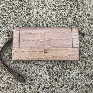Kate Spade Wallet and Wristlet