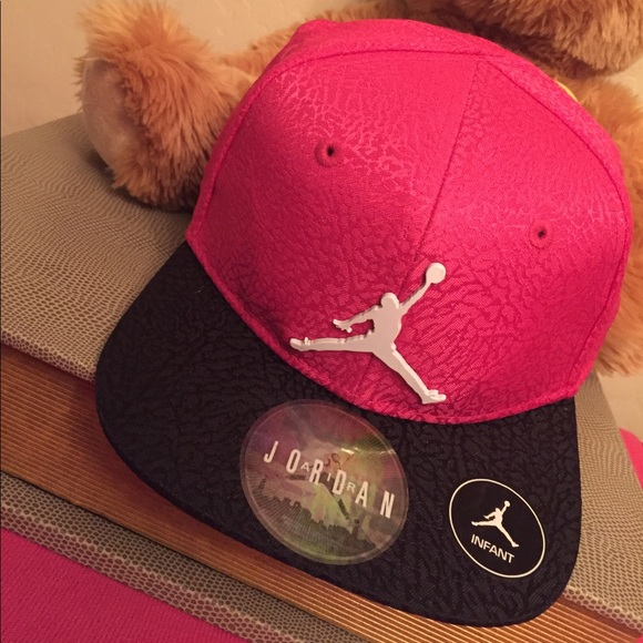 c8207d0a97b7cd ireland get quotations air jordan jumpman infant 12 24 months snapback  adjustable cap 91b73 d6777  where can i buy jordan infant snapback cap  85a5d 202a7