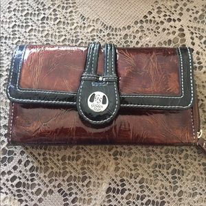 Handbags - Women's wallet