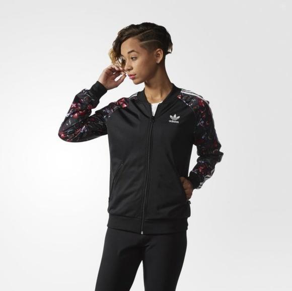Adidas jackets & Coats Moscú Firebird Track Jacket negro poshmark