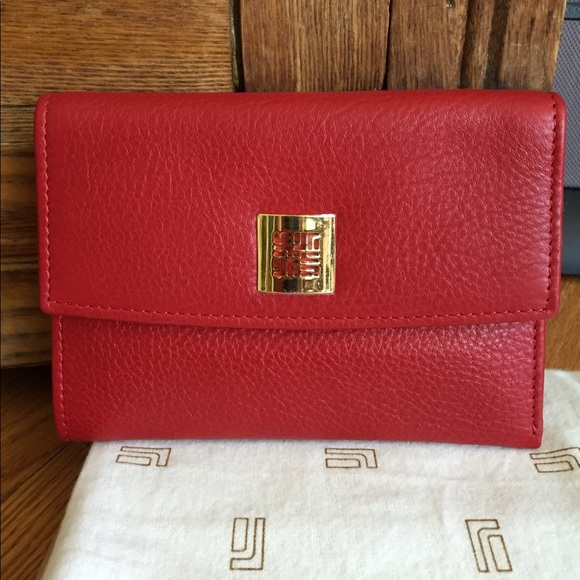 Jafferjees Bags Nib Lovely Womens Leather Wallet Poshmark